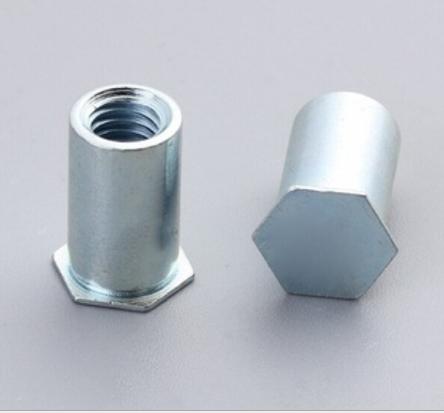 Đinh tán blin (Clin) M3: 6-20mm