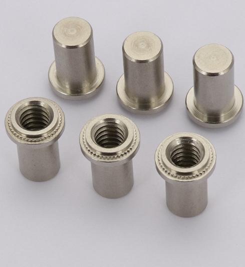 PEM nút dài B-BS M3,M4,M5,M6